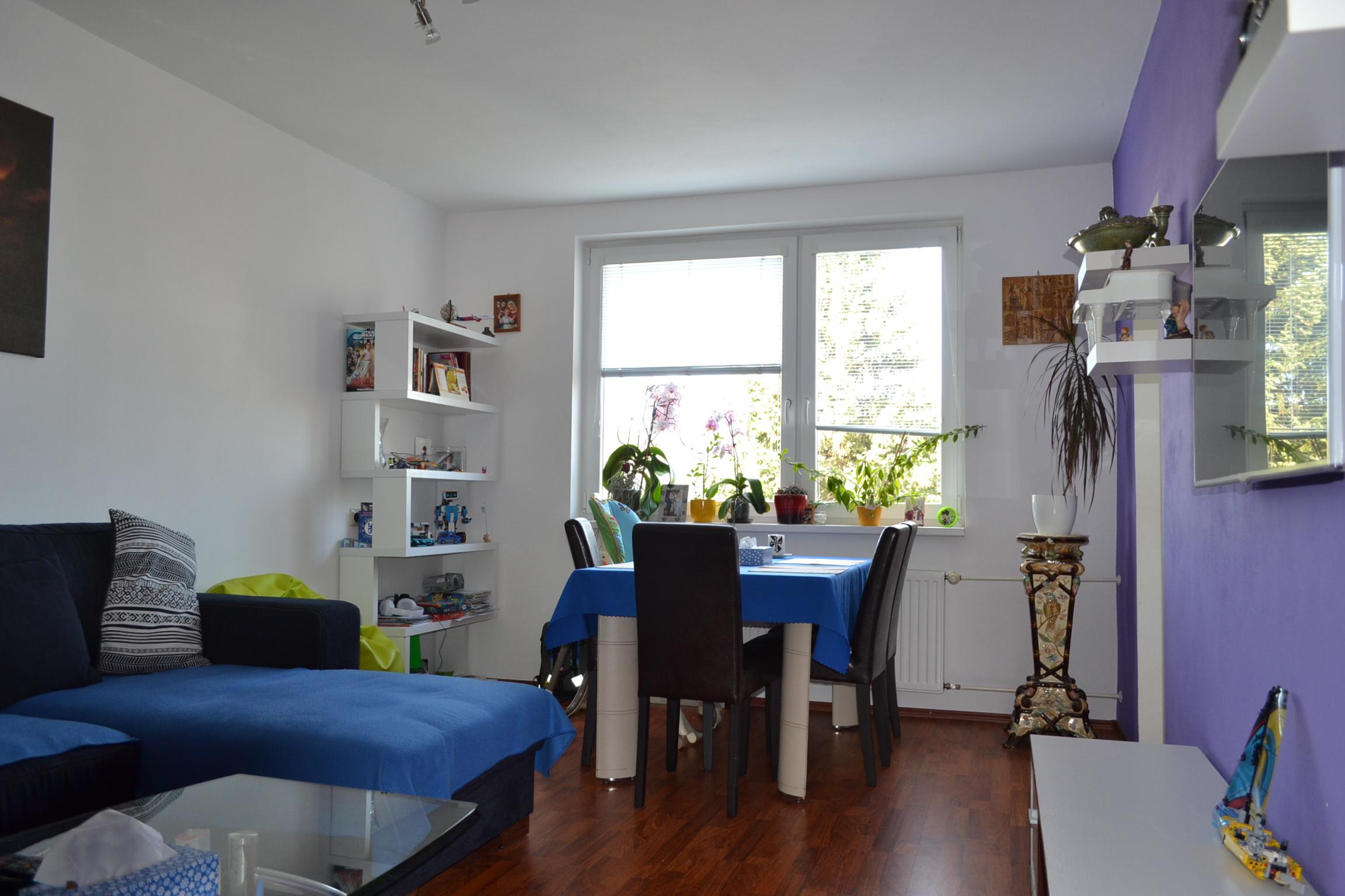"3-izbový byt v Prešove  ""EXKLUZÍVNE"""